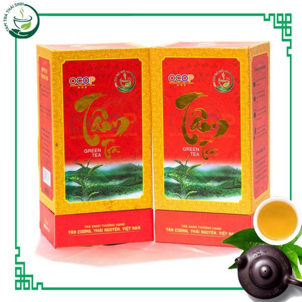 Song ẩm trà nõn Tân Cương